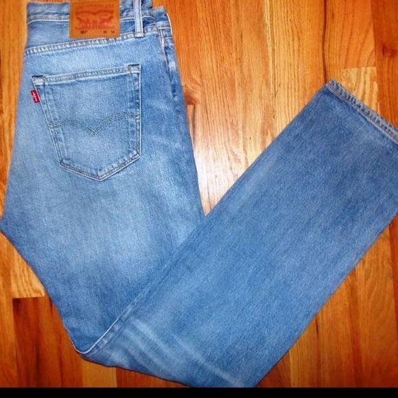 e511b1c8 Levi's Jeans   Levis Size 36 X 34 Levi 501 Xx Vintage 3634   Poshmark